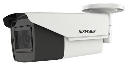 Camera Video Supraveghere Video DS-2CE16H0T-IT3ZE, CMOS, 5 MP, 40 m IR, IP 67