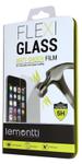 Folie Protectie Lemontti Flexi-Glass LFFGIPH7 pentru iPhone 8 / 7 (Transparent)