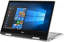 "Laptop 2in1 Dell Inspiron 5482 (Procesor Intel® Core™ i5-8265U (6M Cache, up to 3.90 GHz), 14"" FHD, 8GB, 256GB SSD, nVidia GeForce MX130 @2GB, FPR, Win10 Home, Argintiu)"