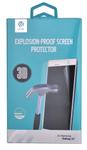 Folie Protectie Anti-Shock Devia Explosion Proof pentru Samsung Galaxy S7 G930 (Transparent)