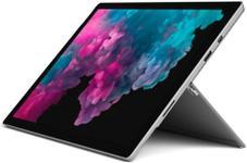 "Tableta Microsoft Surface Pro 6, Procesor Intel® Core™ i7-8650U, PixelSense 12.3"", 16GB RAM, 1TB SSD, 8MP, Wi-Fi, Windows 10 Home (Argintiu)"