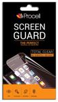 Folie Protectie Procell Clear PROTECG920 pentru Samsung Galaxy S6 G920 (Transparent)