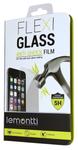 Folie Protectie Flexi-Glass Lemontti PFSGJ105H pentru Samsung Galaxy J1 Mini J105H (Transparent)