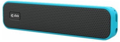 Boxa Portabila Click BSL1BL, Bluetooth, 4 W (Albastru)