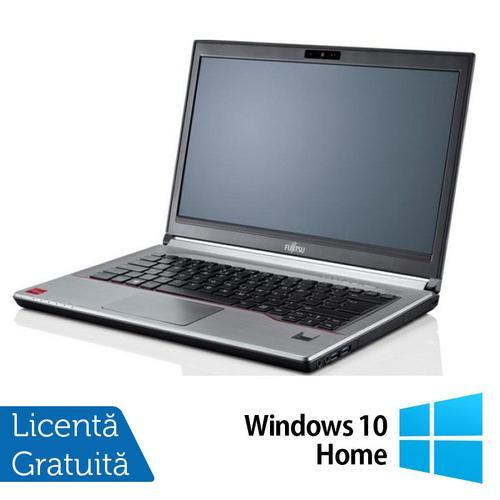 Laptop Refurbished FUJITSU SIEMENS Lifebook E743 (Procesor Intel® Core™ i7-3632QM (3M Cache, up to 2.20 GHz), 8GB, 120GB SSD, Intel® HD Graphics 4000, Win 10 Home)