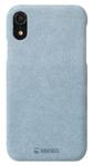 Protectie Spate Krusell Broby Cover KRS61467 pentru Apple iPhone XR (Albastru)