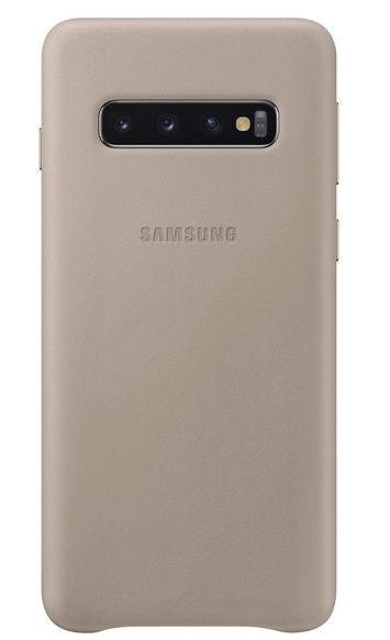 Protectie Spate Samsung EF-VG973LJEGWW pentru Samsung Galaxy S10