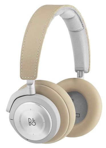 Casti Wireless Bang & Olufsen H9i, Bluetooth, Microfon (Crem)