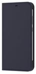 Protectie Book Cover Nokia Entertainment CP-281 pentru Nokia 8.1 (Albastru)
