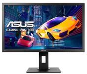 "Monitor Gaming TN LED ASUS 24"" VP248QGL-P, Full HD (1920x1080), VGA, HDMI, DisplayPort, Boxe, Pivot, 75 Hz, 1 ms (Negru)"