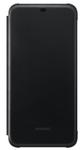 Protectie Book Cover Huawei 51992567 pentru pentru Huawei Mate 20 Lite (Negru)
