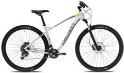 "Bicicleta MTB Devron Zerga D5.9, Cadru 18"" (Gri)"