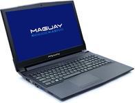 "Laptop Maguay H150X (Procesor Intel® Core™ i5-8300H (8M Cache, up to 4.00 GHz), Coffee Lake, 15"" FHD, 8GB, 1TB HDD + 240GB SSD, nVidia GeForce GTX 1050 @4GB, Negru)"