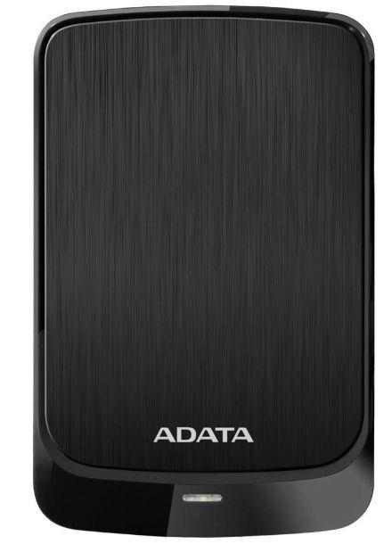 HDD Extern A-DATA HV320, 1TB, USB 3.0 (Negru)