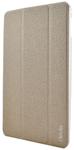 Protectie Book Cover Devia Light Grace DVLGIPADMN4GD pentru iPad Mini 4 (Auriu)