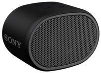 Boxa Portabila Sony SRS-XB01 Extra Bass, Bluetooth, Rezistenta la stropire, Handsfree (Negru)