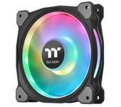 Ventilator Thermaltake   Duo 12 Premium Edition, 120mm, RGB, 3buc