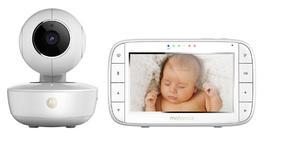 Monitor video Motorola MBP55, pentru bebelusi
