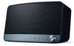 Boxa Wireless Pioneer MRX-5, Multiroom, Streaming, Wi-Fi, Bluetooth, DTS Play-Fi, Internet Radio (Negru)