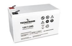 Baterie Tecnoware pentru UPS Tecnoware 7.2Ah, 12V