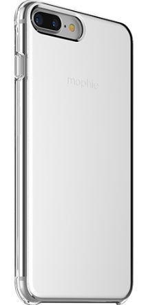 Protectie spate Mophie 3676_BC-WRP-IP7P-CRL, pentru Apple Iphone 7 plus, Iphone 8 plus (Transparent)