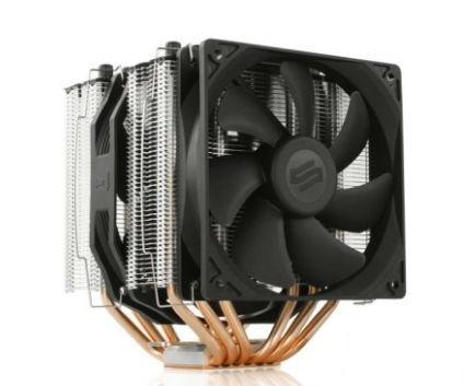 Cooler SILENTIUM PC Grandis 2