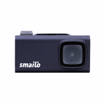 "Camera auto Smailo SharpView, Ecran 1.4"", Full HD, G-Sensor, WDR, WI-Fi (Negru)"
