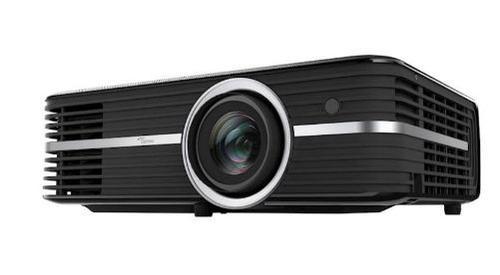 Videoproiector Optoma UHD51, UHD (3840 x 2160), 2400 lumeni, Contrast 5000.000:1, 3D Ready (Negru)