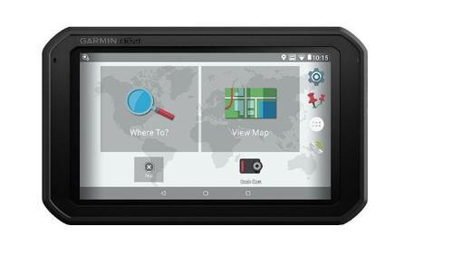 Sistem de navigatie Garmin DezlCam 785LMT-D, Ecran 7inch, Soft camion, Camera integrata, Harta full Europa , Actualizari pe viata a hartilor