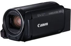 "Camera Video Canon LEGRIA HFR806,CMOS 1/4,85"", Full HD, Touchscreen 3"", Zoom optic 32x (Negru)"