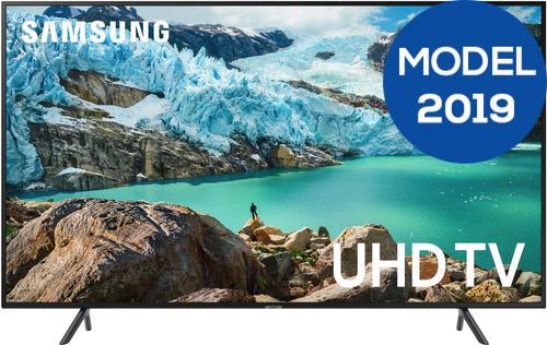 Televizor LED Samsung 139 cm (55inch) UE55RU7172, Ultra HD 4K, Smart TV, WiFi, Ci+