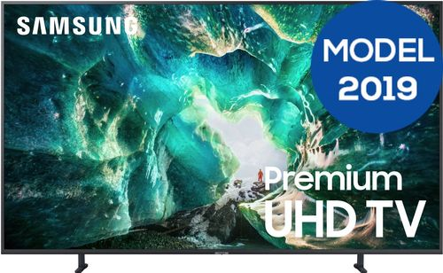 Televizor LED Samsung 125 cm (49inch) UE49RU8002, Ultra HD 4K, Smart TV, WiFi, Ci+