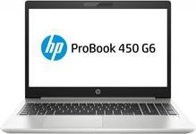 "Laptop HP ProBook 450 G6 (Procesor Intel® Core™ i3-8145U (4M Cache, up to 3.90 GHz), Whiskey Lake, 15.6"" FHD, 4GB, 1TB HDD @5400RPM, Intel® UHD Graphics 620, Argintiu)"