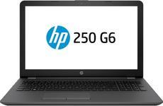 "Laptop HP 250 G6 (Procesor Intel® Core™ i3-7020U (3M Cache, up to 2.30 GHz), Kaby Lake, 15.6"" FHD, 8GB, 1TB HDD @5400RPM, Intel® HD Graphics 620, Negru)"
