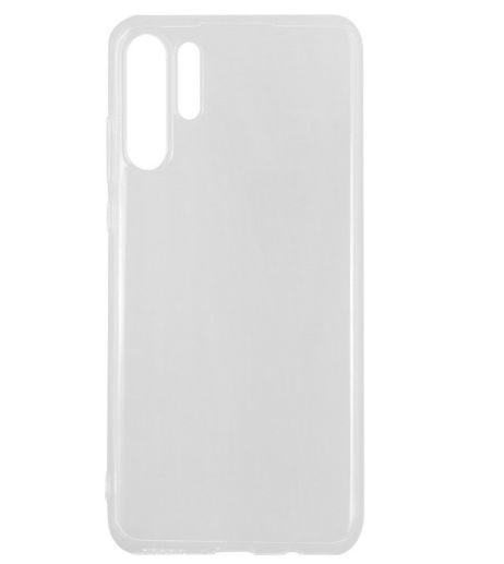 Protectie Spate Devia DVNKP30PCC pentru Huawei P30 Pro (Transparent)