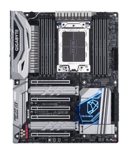 Placa de baza Gigabyte X399 Designare EX, AMD X399, TR4, DDR4, ATX