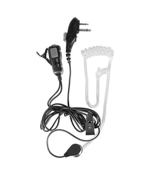 Casca cu microfon Midland MA31-M cu doi pini tip Motorola pentru Midland G15/G18