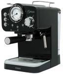 Espressor Samus ESPRESSIA BLACK, 1100 W, 1.6 L (Negru)