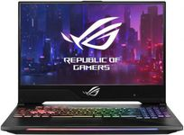 "Laptop Gaming Asus ROG GL704GM-EV028 (Procesor Intel® Core™ i7-8750H (9M Cache, up to 4.10 GHz), Coffee Lake, 17.3"" FHD, 8GB, 1TB HDD @5400RPM + 256GB SSD, nVidia GeForce GTX 1060 @6GB, Negru)"