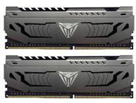 Memorie Patriot Viper Steel, DDR4, 2x8GB, 3200 MHz