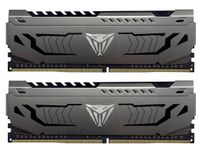 Memorie Patriot Viper Steel, DDR4, 2x8GB, 3400 MHz