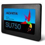 """SSD A-DATA Ultimate SU750, 256GB, 2.5"""", SATA III"""