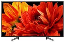 "Televizor LED Sony 109 cm (43"") KD43XG8305B, Ultra HD 4K, Smart TV, Android TV, Bluetooth, WiFi (Negru)"