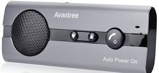Car Kit Avantree BTCK-10BS-TTN, Bluetooth, Handsfree, Multi Point (Gri)