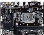 Fotografie Placa de baza GIGABYTE H110M-S2, Intel H110, LGA 1151