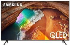 """Televizor QLED Samsung 190 cm (75"""") QE75Q60RA, Ultra HD 4K, Smart TV, Wi-Fi, Bluetooth, CI+"""