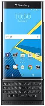 "Fotografie Telefon Mobil BlackBerry Priv, Procesor Hexa-Core 1.8GHz / 1.44GHz, AMOLED Capacitive touchscreen 5.4"", 3GB RAM, 32GB Flash, 18MP, Wi-Fi, 4G, Android (Negru)"