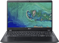 "Laptop Acer Aspire 5 A515-52G (Procesor Intel® Core™ i5-8265U (6M Cache, up to 3.90 GHz), 15.6"" FHD, 8GB, 1TB HDD @5400RPM, nVidia GeForce MX250 @2GB, Endless OS, Negru)"
