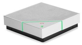 Sistem audio-conferinta Polycom 2200-49000-025 VoxBox USB si difuzor Bluetooth (Alb)