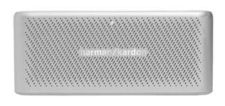 Boxa portabila Harman Kardon Traveler, Bluetooth, AUX, 10W (Argintiu)